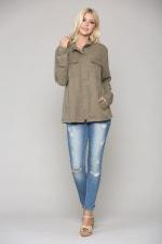 Talia Jacket - 5