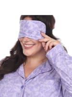 Three-Piece Pajama Set - Plus - 3