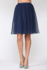 Mia Tulle Skirt - 1