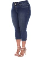 Super Stretchy Slimming Jeans - Plus - 6