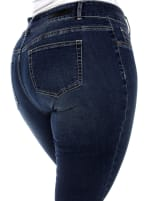 Super Stretchy Slimming Jeans - Plus - 4