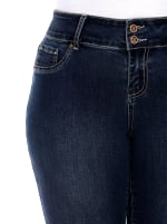 Super Stretchy Slimming Jeans - Plus - 3