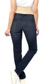 Three Seasons Maternity Slim Leg Denim Jean - 6