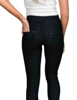 Stretchy Long Jeans - Plus - 2