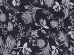 Roz & Ali Floral Mesh Yoke Popover - Plus - 8