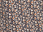 Roz & Ali Chain Trim Flutter Sleeve Blouse - 9