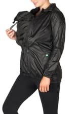Modern Eternity Ciara Maternity 3 in 1 Waterproof Windbreaker Jacket - 3