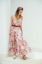Sukiso Women's Francesca Dress - 2