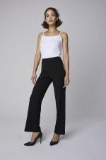 Roz & Ali Secret Agent Tummy Control Pants - Short Length - 4
