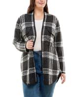 Adrienne Vittadini Jacket - Plus - 4
