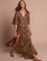 Emily Wrap Dress - 1