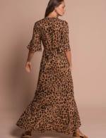Emily Wrap Dress - 2