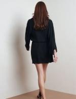 Taylor Shirt Dress - 2