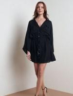 Taylor Shirt Dress - 1