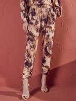 Zac & Rachel Tie Dye Lounge Pant - 1