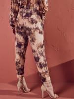 Zac & Rachel Tie Dye Lounge Pant - 2