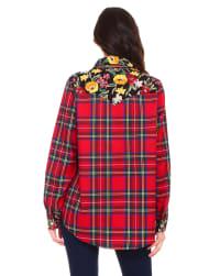 Paige Shirt - Back