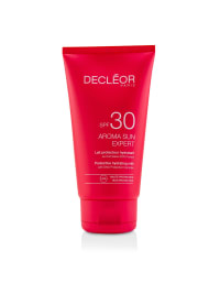 Decleor Women's Aroma Sun Expert Protective Hydrating Milk High Protection Spf 30 Body Sunscreen - Back