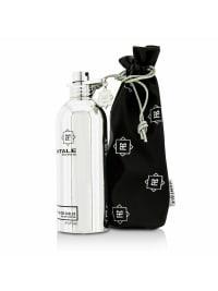 Montale Women's Vetiver Des Sables Eau De Parfum Spray - Back