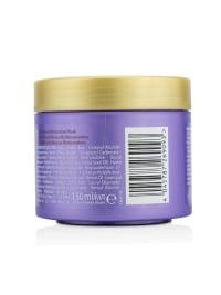 Schwarzkopf Women's Bc Oil Miracle Barbary Fig & Keratin Restorative Mask Hair - Back