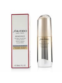 Shiseido Women's Benefiance Wrinkle Smoothing Contour Serum - Back