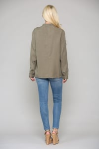 Talia Jacket - Back