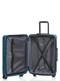 Champs 3-Piece Summit Hardside Luggage Set - Back
