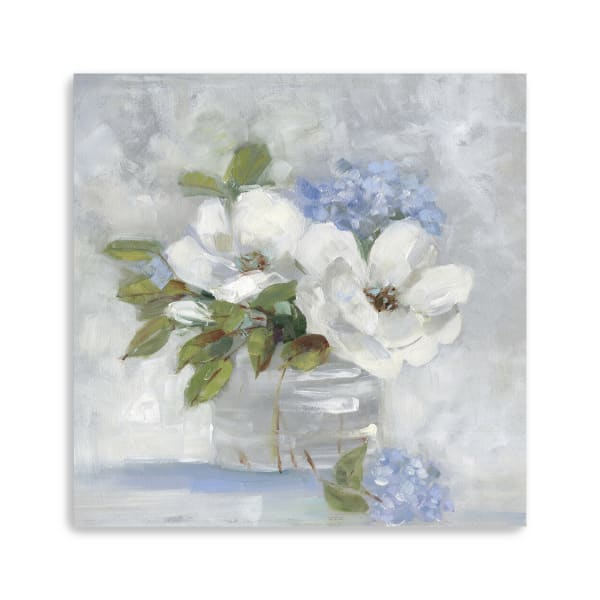 Opalescent Canvas Giclee