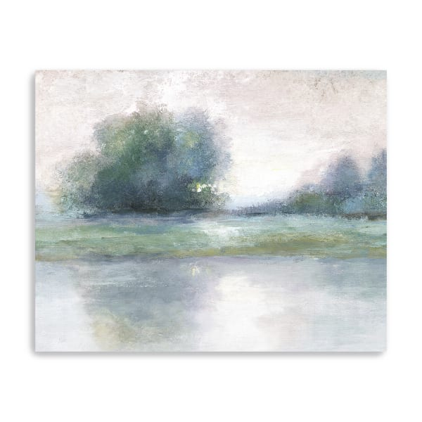 Soft Spring Canvas Giclee