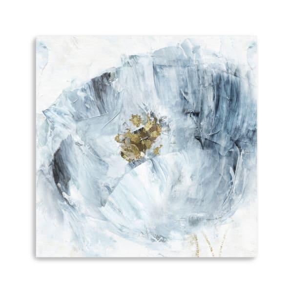 Blue Serenity II Canvas Giclee