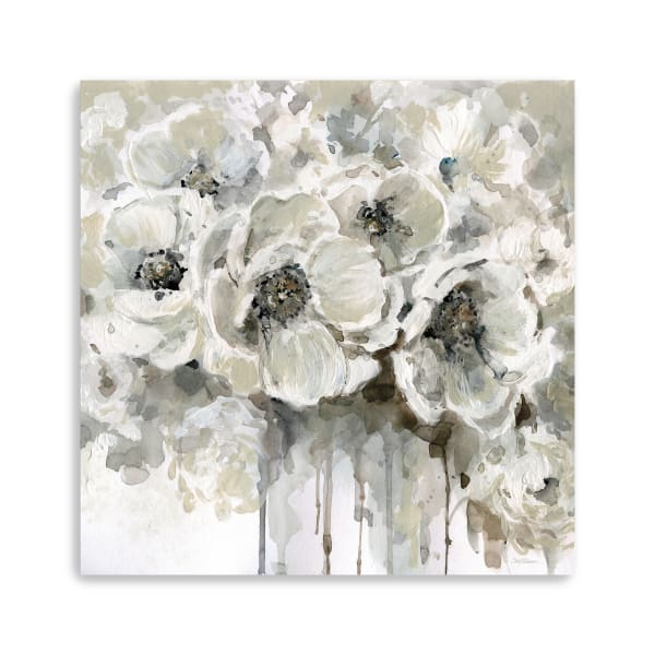 Quiet Moments Canvas Giclee
