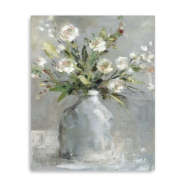 Country Bouquet I Canvas Giclee