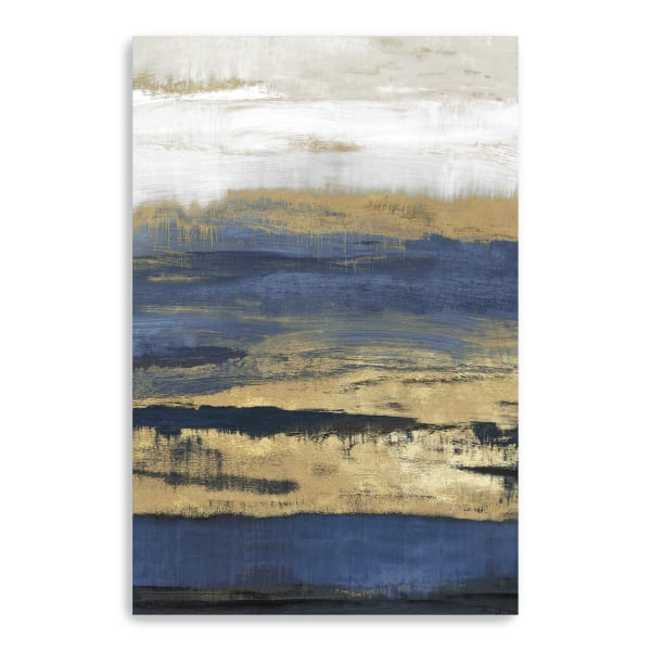 At Dusk  Canvas Giclee