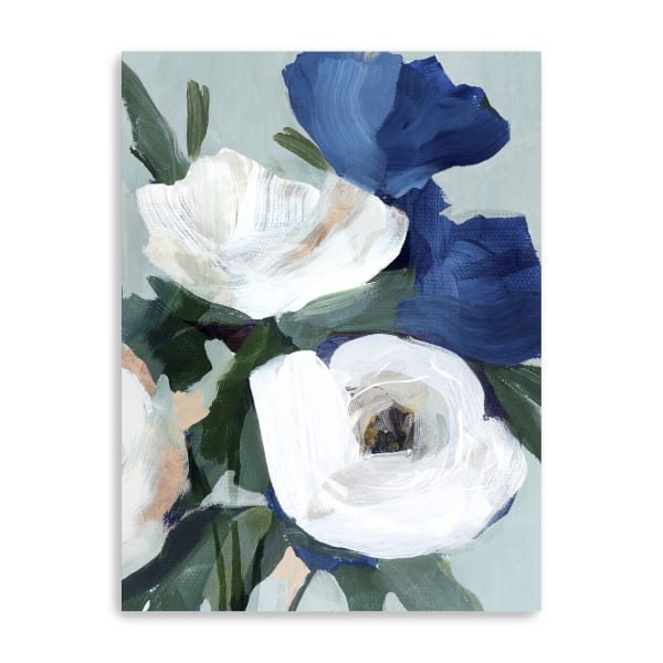 Eternal Spring II Canvas Giclee