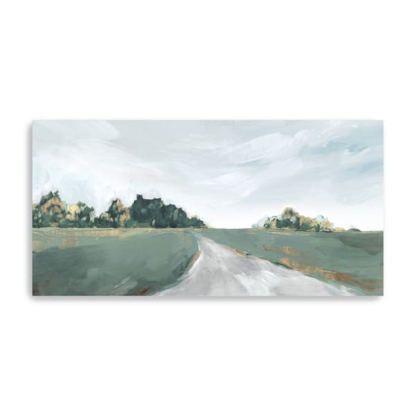 Field Of Dreams Canvas Giclee