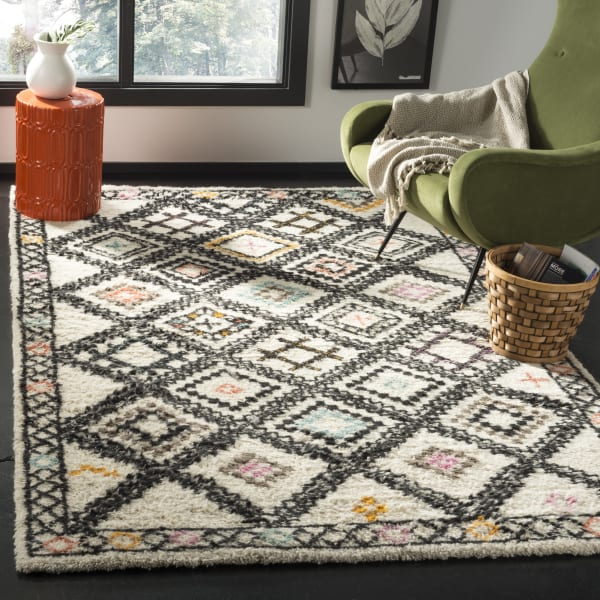 Safavieh Tess Hand-Knotted Wool