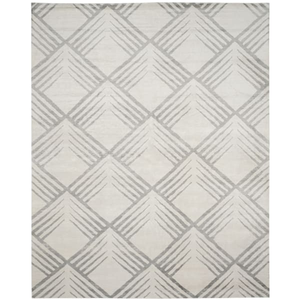 Safavieh Wool Hand Knotted 8' x 10' Rug