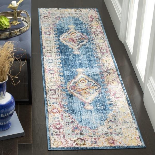 Safavieh Blue Area Rug