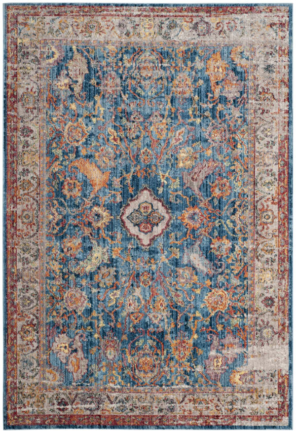 Safavieh Blue Rug