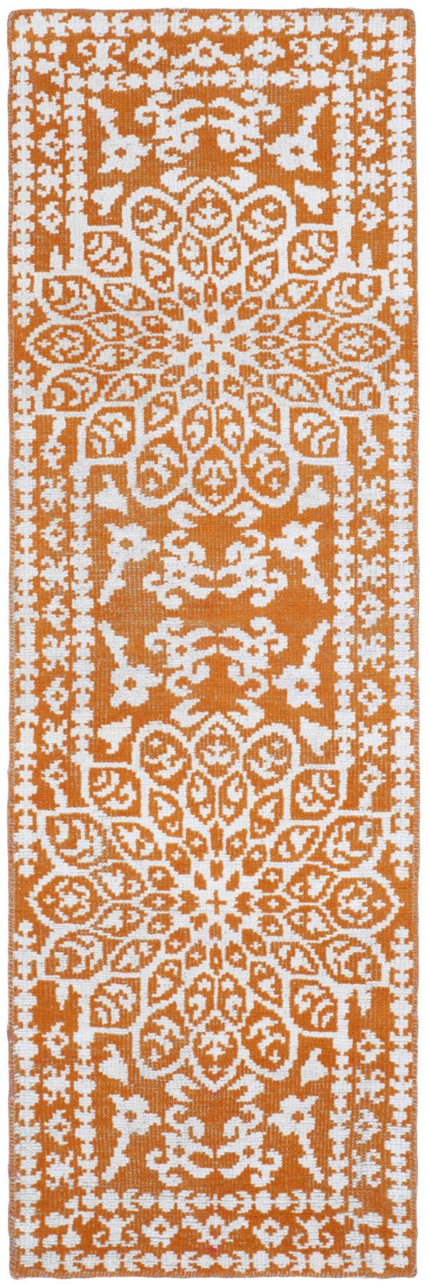 Safavieh Copper Wool Rug