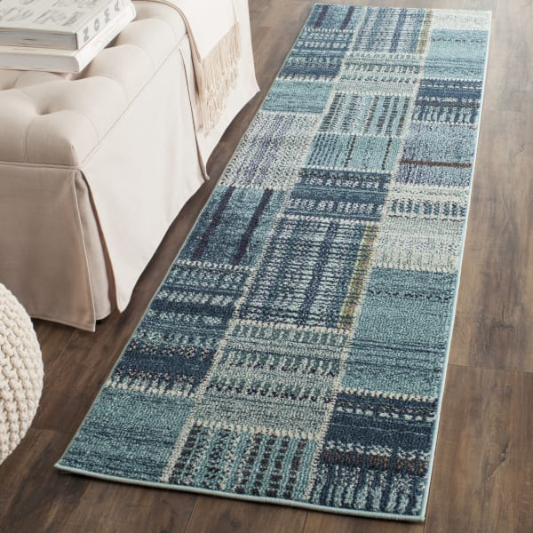 Safavieh Multicolored Polypropylene Rug