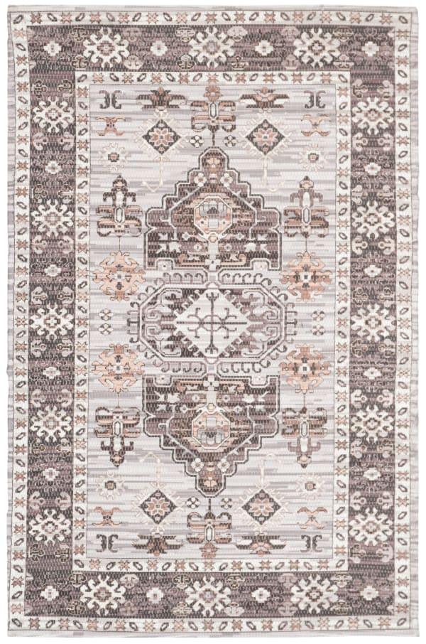 Safavieh Gray Polyester Rug