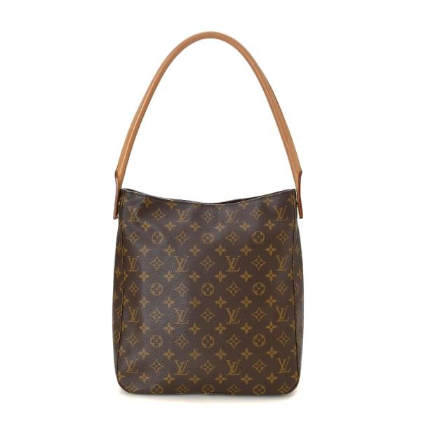 Louis Vuitton Looping GM Tote