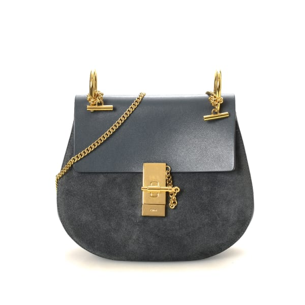 Chloe Drew Crossbody Bag
