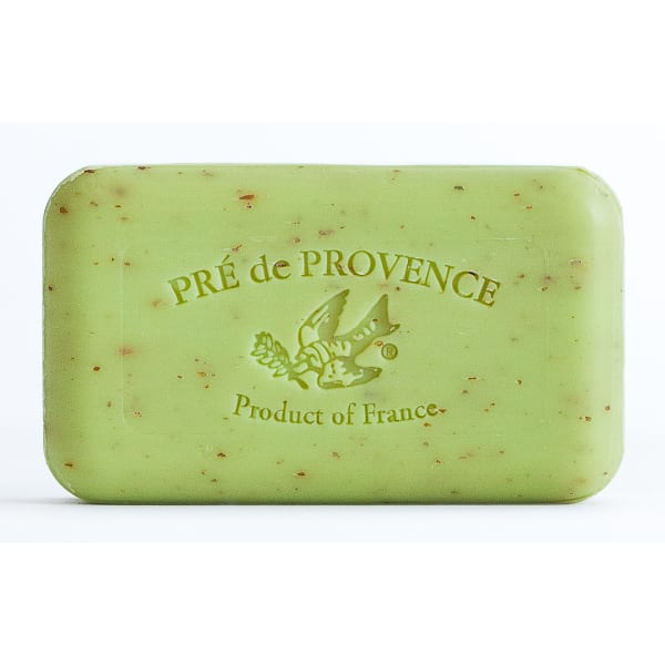 Lime And Zest Soap