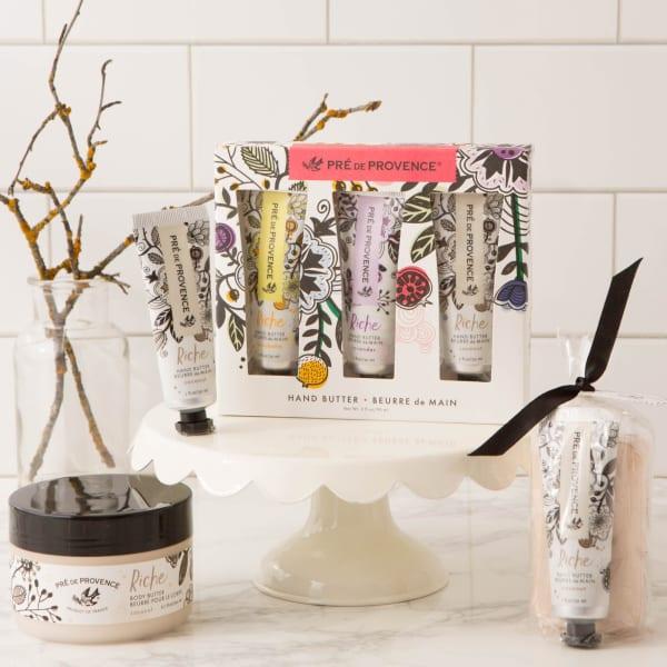 Riche Coconut Hand Cream