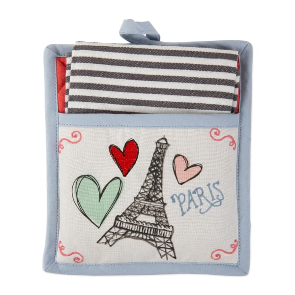 I Love Paris Gift Set