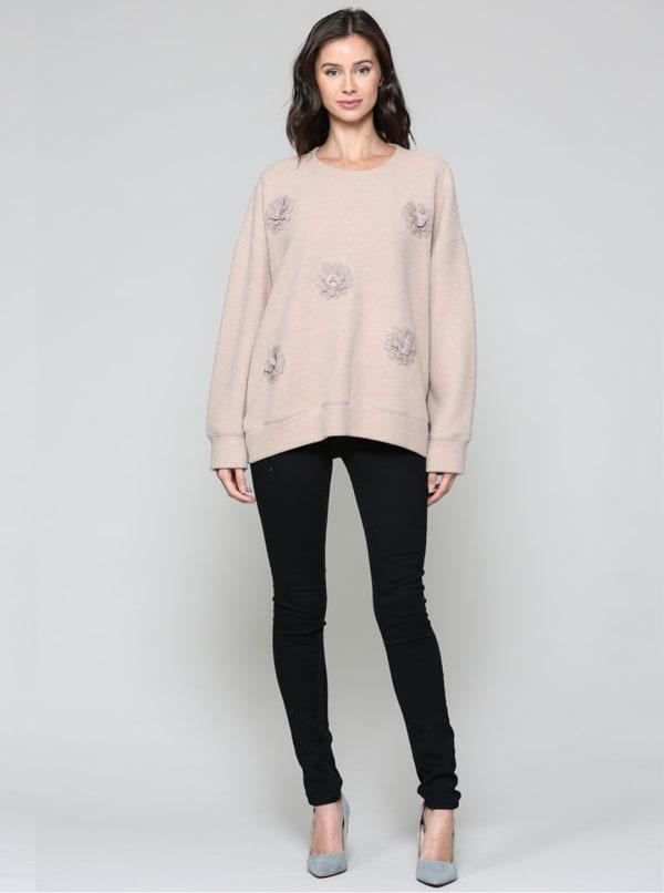 Serena Sweater