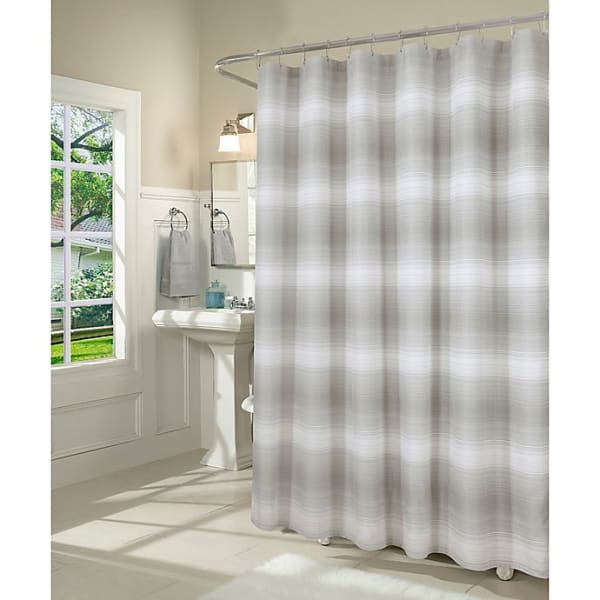 Dainty Home Mirage Shower Curtain