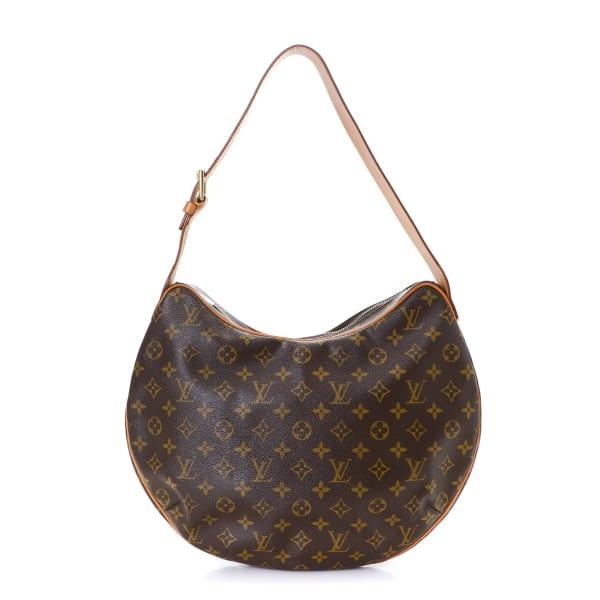 Louis Vuitton Croissant GM Bag